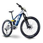 _Elektrisches Fahrrad Husqvarna Hard Cross HC8 | 4000003000 | Greenland MX_