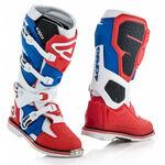 _Acerbis X-Rock Stiefel Rot/Blau | 0022441.344 | Greenland MX_