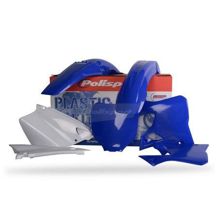 _Polisport Plastik Kit Yamaha YZ 125/ 250 00-01 | 90108 | Greenland MX_