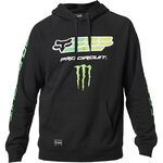 _Fox Monster Pro Circuit Kapuzenshirt | 26563-001 | Greenland MX_