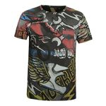 _Acerbis T-shirt Paint SP Club | 0910277.899 | Greenland MX_