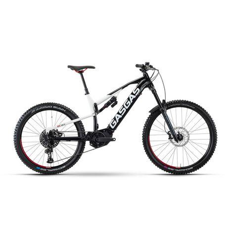 _Elektrisches Fahrrad Gas Gas Enduro Cross 9.0 | 4700000900 | Greenland MX_