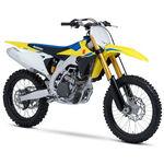 _Suzuki RMZ 450 2018   SRMZ45018   Greenland MX_