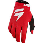 _Shift Whit3 Label Air Handschuhe Rot | 19325-003-P | Greenland MX_
