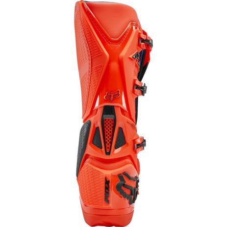 _Instinct Fox Stiefel Orange Fluo | 24448-824 | Greenland MX_