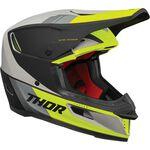 _Thor Reflex Apex ECE Helm | 01106869-P | Greenland MX_