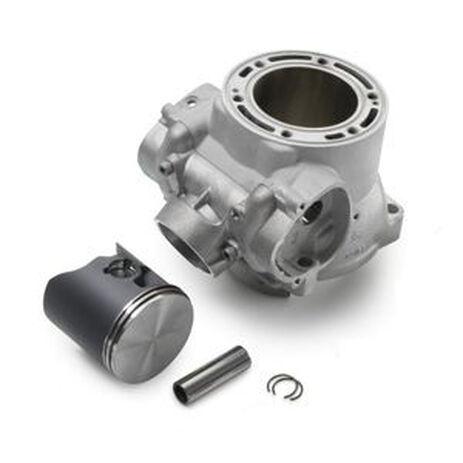 _Zylinder + Kolben Kit KTM SX 85 07-12 | 47030038000 | Greenland MX_