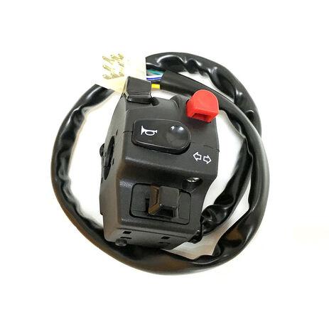 _Gnerik Universal elektrischer Schalter   GK-1544   Greenland MX_