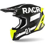 _Airoh Twist 2.0 Racr Helm | TW2RA17 | Greenland MX_