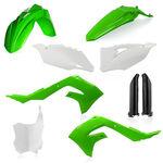 _Acerbis Plastik Full Kit Kawasaki KX 450 19 Replica 19 | 0023649.553-P | Greenland MX_