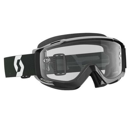 _Scott Split OTG Brille Schwarz/Weiß | 2625991007113-P | Greenland MX_