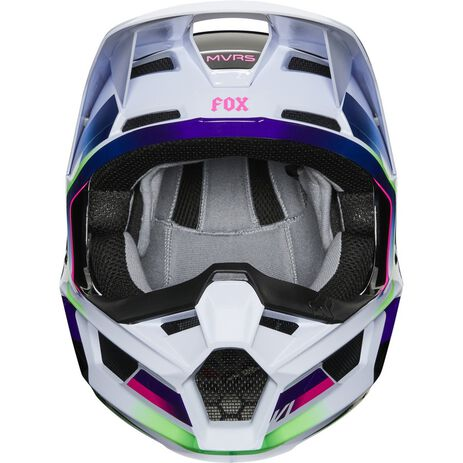 _Fox V1 Gama Kinder Helm Multi | 25479-922 | Greenland MX_