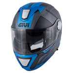 _Givi X.23 Sidney Protect Helm | HX23FPCTB | Greenland MX_