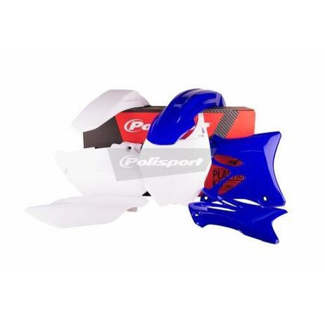 _Polisport Plastik Kit Yamaha YZ 125/250 06-14 | 90527 | Greenland MX_