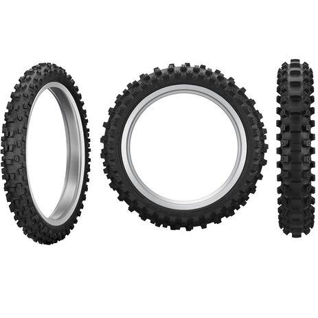 _Dunlop Geomax MX 33 120/90/18 65M TT Reifen | 636100 | Greenland MX_
