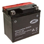 _JMT Batterie YTX5L-BS | 7073745 | Greenland MX_