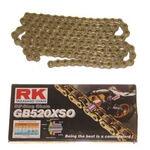 _Super Verstärkt Kette RK GB 520 XSO 120 Glieder | HB752060120G | Greenland MX_