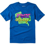 _Fox  Castr Kinder T-shirt | 24987-159-P | Greenland MX_