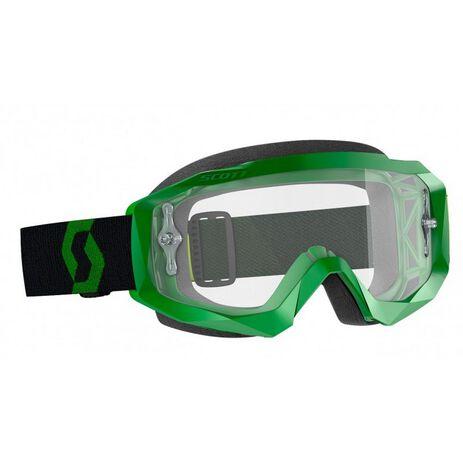 _Scott Hustle X MX Brille Grün/Schwarz   2681831089113-P   Greenland MX_