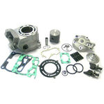 _Athena Zylinder Kit 144 cc Big Bore Yamaha YZ 125 05-15 | P400485100030 | Greenland MX_