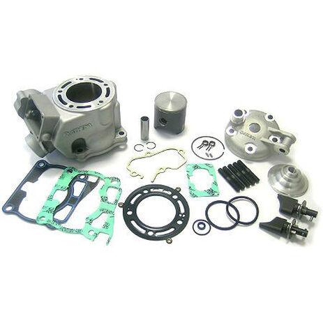 _Athena Zylinder Kit 144 cc Big Bore Yamaha YZ 125 05-15 | P400485100030 | Greenland MX_