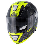 _Givi X.23 Sidney Protect Helm | HX23FPCBY | Greenland MX_