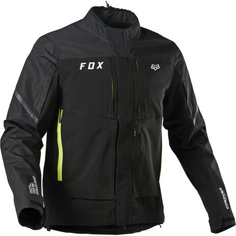 _Fox Legion Downpour Jacket | 25788-001 | Greenland MX_
