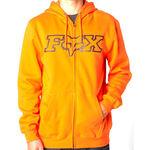 _ Fox Legacy Fheadx Sweatshirt Orange | 14626-009-00P | Greenland MX_