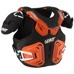 _Leatt Fusion 2.0 Kinder Nackenprotektor Orange | LB1018010020-P | Greenland MX_