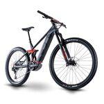 _Elektrisches Fahrrad Husqvarna Mountain Cross MC6 | 4000002300 | Greenland MX_