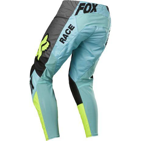 _Fox 180 Trice Hose Grau  | 26753-176 | Greenland MX_