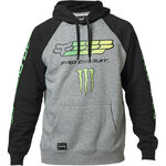 _Fox Monster Pro Circuit Kapuzenshirt | 26563-185 | Greenland MX_