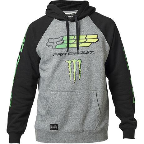 _Fox Monster Pro Circuit Kapuzenshirt | 26563-185 | Greenland MX_