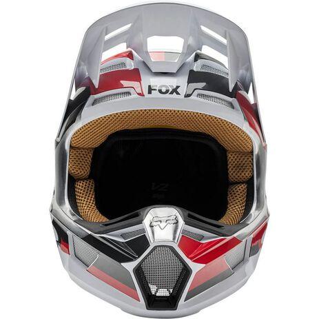 _Helm Fox V2 Paddox   26774-056   Greenland MX_