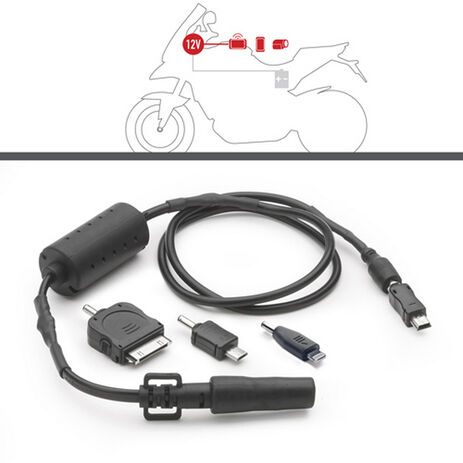 _Power Connection Kit Givi | S112 | Greenland MX_
