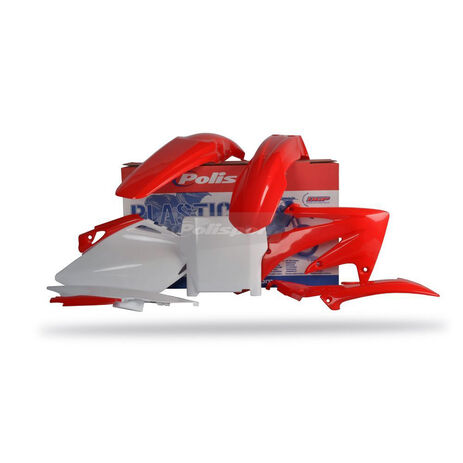 _Polisport Plastik Kit CRF 450 07 | 90125 | Greenland MX_
