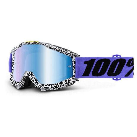 _100% Accuri Brentwood Mirror Blau Brille   50210-211-02   Greenland MX_