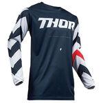 _Thor Pulse Stunner Jersey Blau   2910-4830-P   Greenland MX_