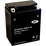 _JMT Batterie YB14L-A2 Gel | 7074073 | Greenland MX_