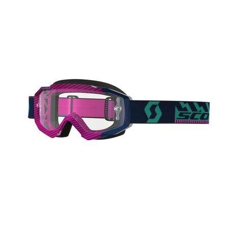 _Scott Hustle MX Brille Blau/Rosa | 2625922839113-P | Greenland MX_