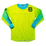 _Husqvarna Gotland 2019 Shirt Gelb   3HS1923600   Greenland MX_