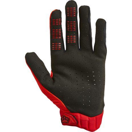_Handschuhe Fox Flexair Rot Fluo   24861-110   Greenland MX_