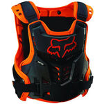 _Fox Raptor Proframe Kinder Brustpanzer Orange | 13608-009-OS | Greenland MX_