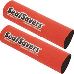 _Neoprene Gabelschützer Seal Savers Lang Rot | SS-003L | Greenland MX_