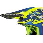 _Airoh Twist 2.0 Replica Cairoli 2020 Helmschild | TW2RC31F | Greenland MX_