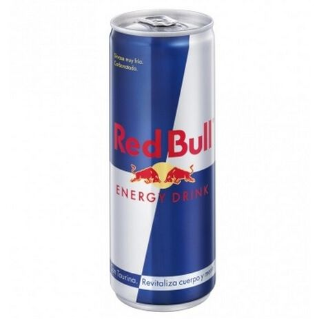 _Red Bull  Energiegetränk Dose 250 ml | RB250LT | Greenland MX_
