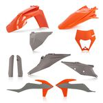 _Acerbis Plastik Full Kit KTM EXC/EXC F 20-.. | 0024054.799-P | Greenland MX_