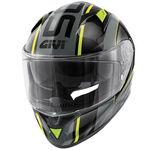 _Givi 50.6 Stoccarda Blades Helm | H506FDSGB | Greenland MX_