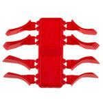 _POD Knee Brace Hinge Set INSERT | KP100-000-OS | Greenland MX_