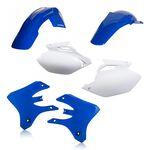 _Acerbis Plastik Kit Yamaha WR 250/450 F 23-04 | 0007599.553.304 | Greenland MX_